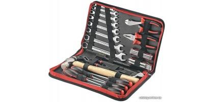 Набор инструментов в тканевом кейсе 33 предмета FORCE (50231-33)