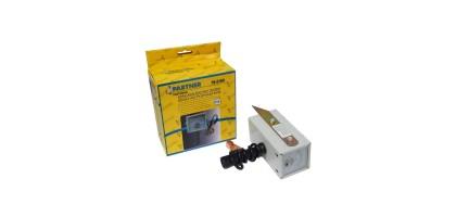 Тестер аккумуляторных батарей аналоговый 15V Partner PA-B100