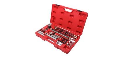 Набор инструментов для снятия и установки пружин клапанов универсальный Partner PA-NA1008