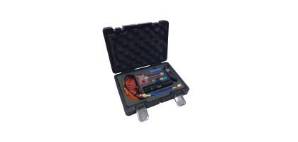 """Комплект для обнаружения утечек хладагента, в кейсе """"Premium"""" Forsage F-902G10AD"""